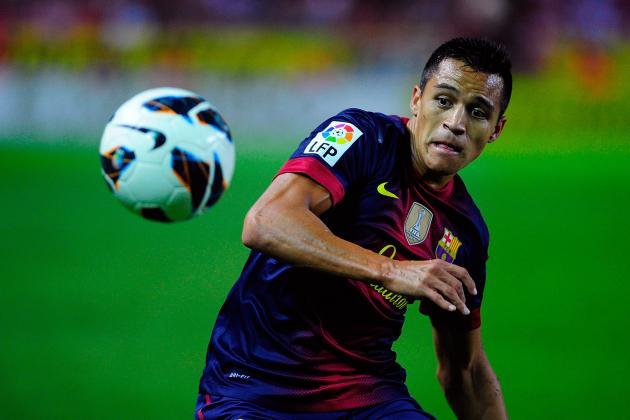Barcelona Star Not Joining Juventus Claims Vilanova