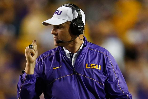 Recruits LSU Must Land to Finish with No. 1 Overall Recruiting Class for 2013