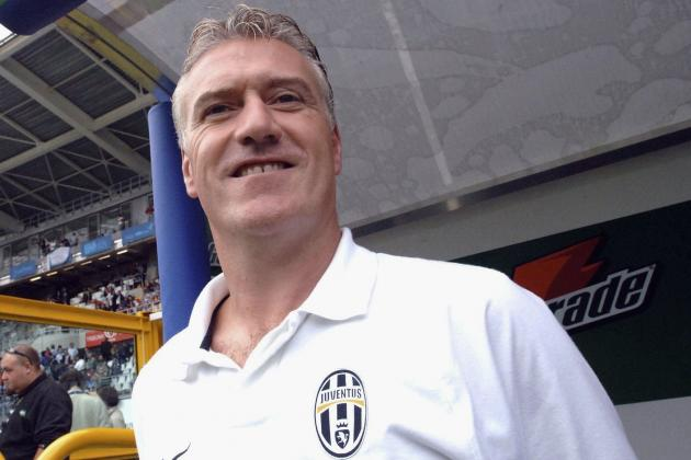 Deschamps: Leaving Juventus Was My Biggest Mistake