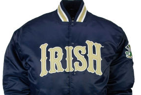 Notre Dame Fighting Irish Hats and Gear