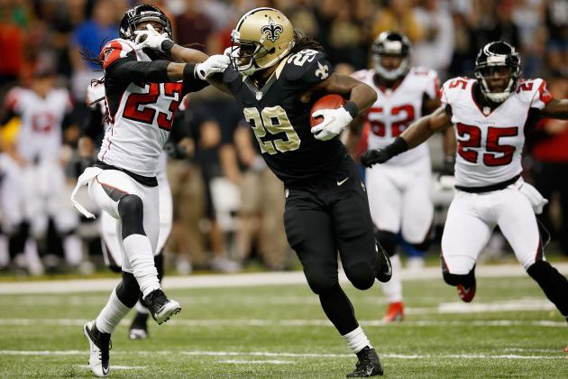 Fantasy Football: Top 30 Waiver-Wire Pickups Heading into Week 11