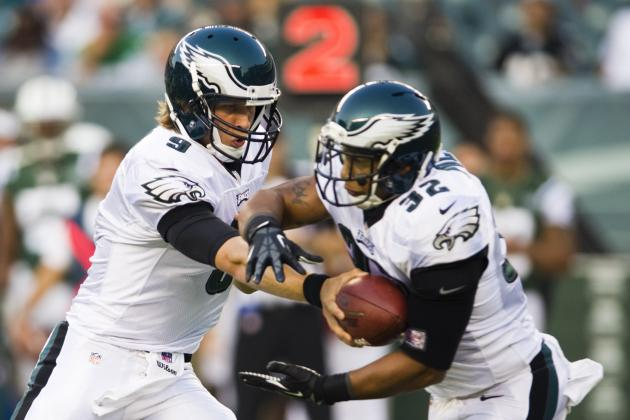 How the Eagles Can Attack the Redskins While Protecting Nick Foles