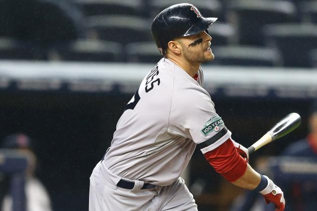 Report: Braves Interested in Free Agent OF Cody Ross