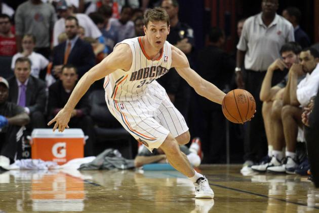 Bobcats Trade Matt Carroll to Hornets for Hakim Warrick