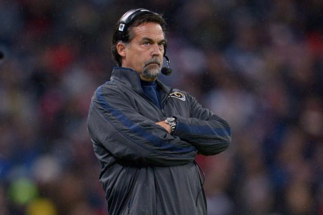 St. Louis Rams Progress Report: Where Do Things Stand Heading into Week 11?