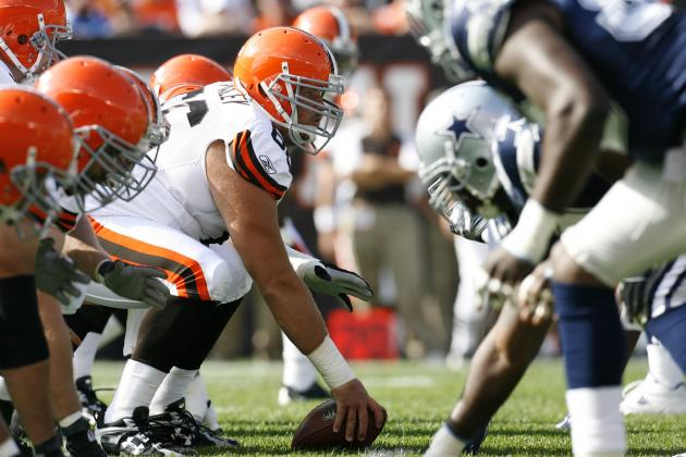 Browns vs. Cowboys: TV Schedule, Live Stream, Spread Info, Game Time and More