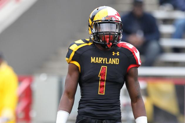Maryland Seeking Perfection Against Florida State