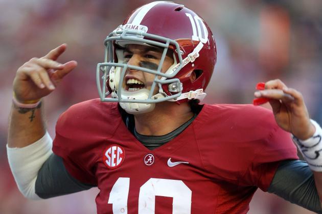 Alabama Football: Why Crimson Tide Will Still Win BCS Title