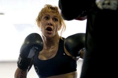 Doctors Crush Cris Cyborg's 135-Pound Hopes, No UFC Contract?