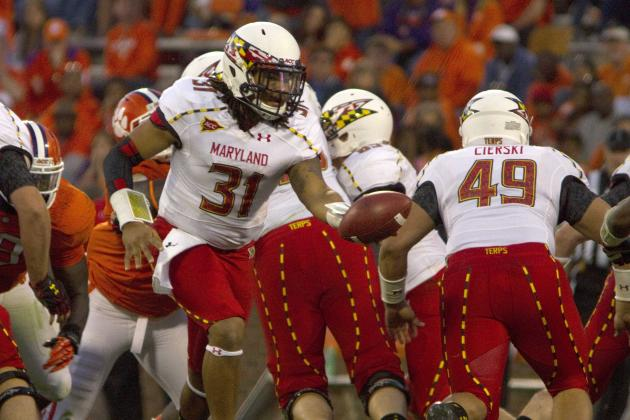 Maryland-Florida State to Kick off at Noon