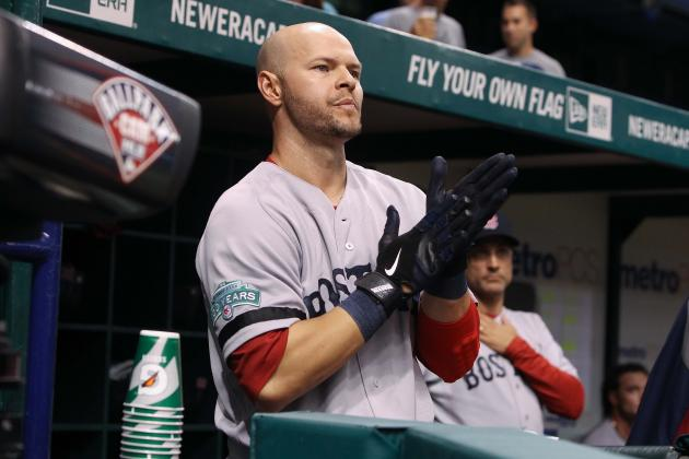 Atlanta Braves Reportedly Targeting Free Agent OF Cody Ross