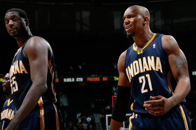 Indiana Pacers Donate to Indianapolis Explosion Fund