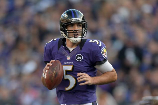 Baltimore Ravens Progress Report: Where Do Things Stand Headed into Week 11?
