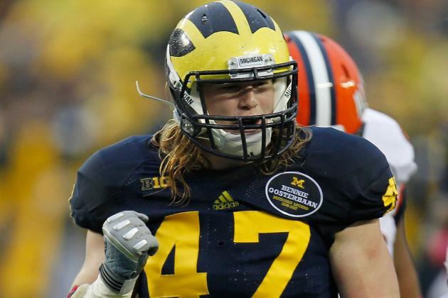 Michigan Football: Devin Gardner-Denard Robinson QB Talk Taking from Wolverines