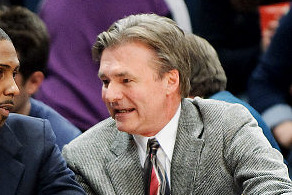Mike D'Antoni Says Lakers Staff Should Remain Intact