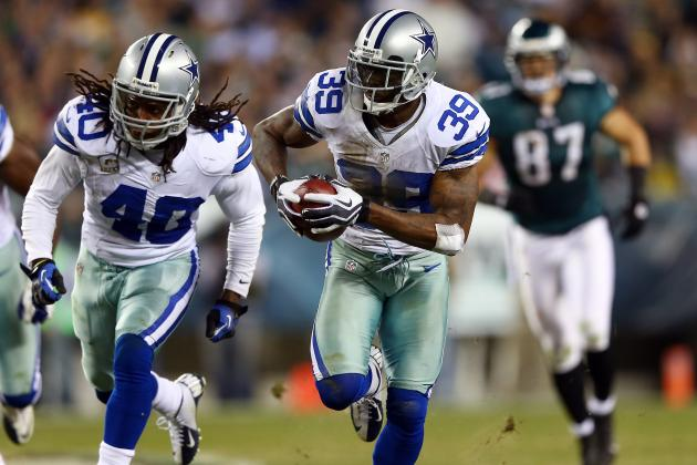 How the Dallas Cowboys Saved Their Season in 155 Seconds