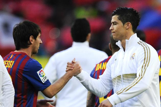 Lionel Messi: Barcelona Star Deserved La Liga Awards over Cristiano Ronaldo