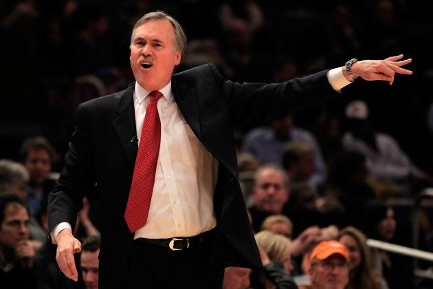 Chris Webber Blasts Hiring of 'Quitter' Mike D'Antoni