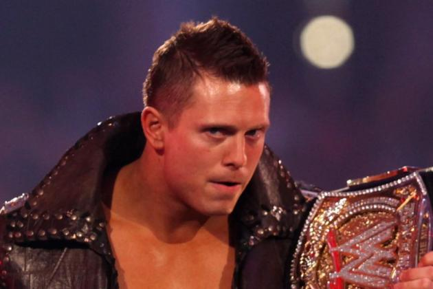 A Look at Miz's Potential as a Babyface and Why He Deserves to Be Cheered in WWE