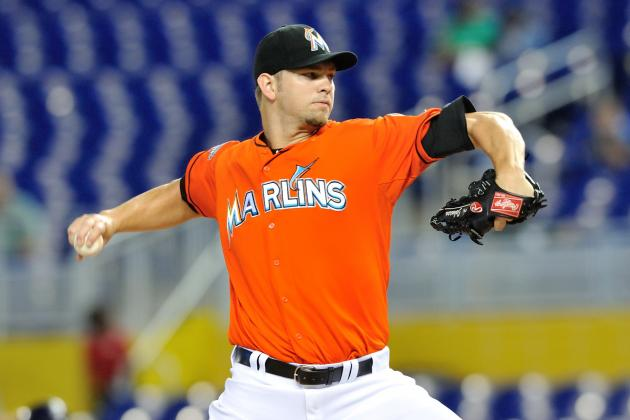 Report: Toronto Blue Jays on the Verge of Major Blockbuster with Miami Marlins