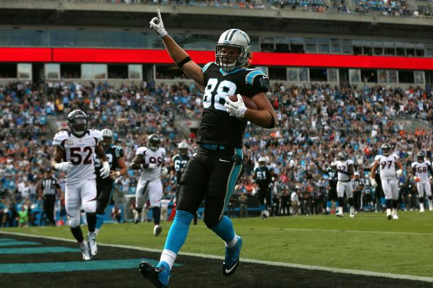 Fantsay Football Waiver Wire: Tight Ends Who Can Help Your Team Win