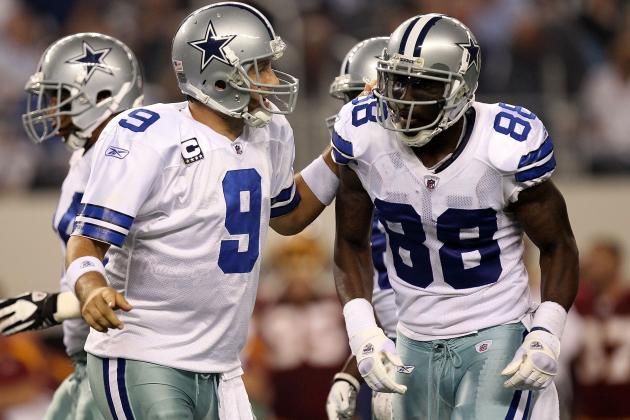 Tony Romo on Dez Bryant: He's Come Full Circle