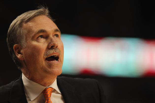 L.A. Lakers' Roster a Horrible Fit for Mike D'Antoni's Break-Neck Tempo