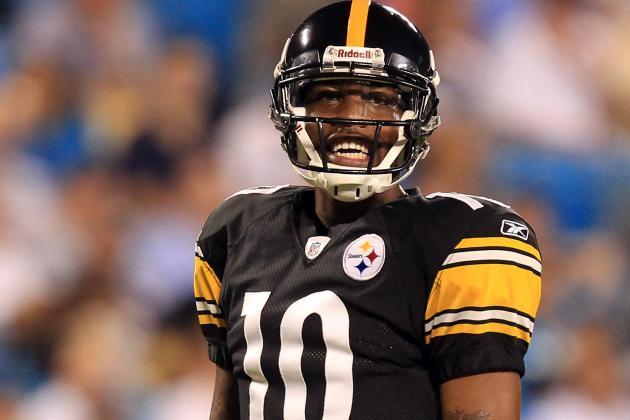 Ravens Re-Sign Former Steelers Backup Dennis Dixon to Practice Squad