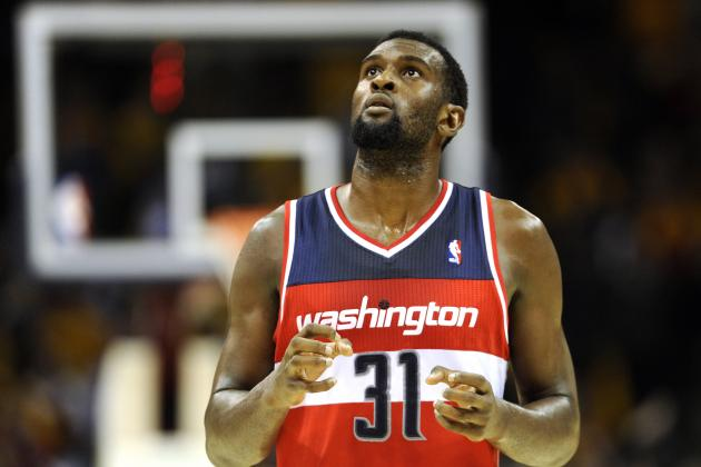NBA Gamecast: Wizards vs. Bobcats