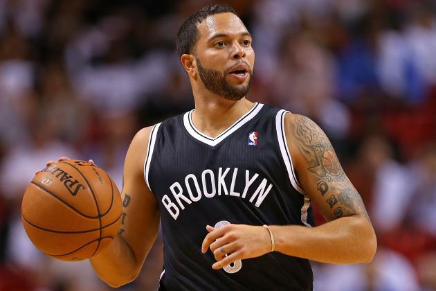 NBA Gamecast: Nets vs. Cavs