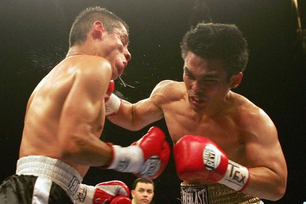 Why Viloria-Marquez Showdown Shouldn't Be Overshadowed by Broner & Froch Bouts