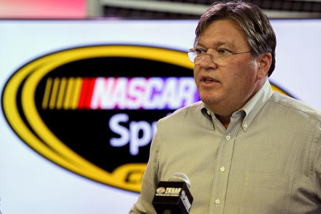 NASCAR Decisions Good or Bad for Sprint Cup Finale at Homestead?