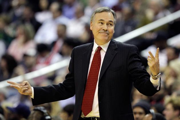 Mike D'Antoni's Faith in Lakers' Coaching Staff Key to Keeping Kobe & Co. Happy
