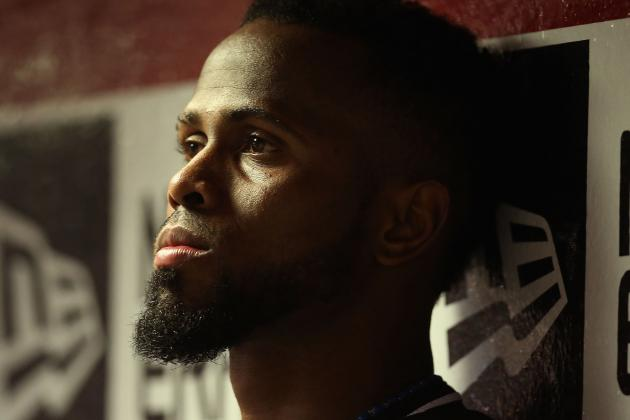 Jose Reyes, Josh Johnson and Mark Buehrle to Toronto Blue Jays in Blockbuster