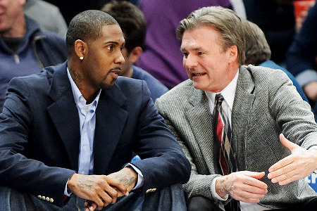 Lakers Will Hire Mike D'Antoni's Brother, Dan, Leave Staff Intact