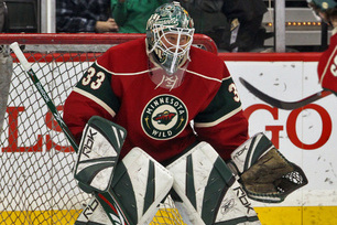 Minnesota Wild Holding Tryouts to Find Emergency Goalie