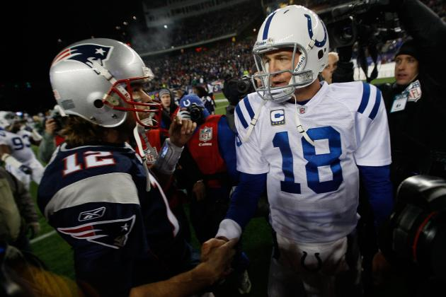 Patriots Versus Colts: The Beginning of a New Chapter in the Rivalry?