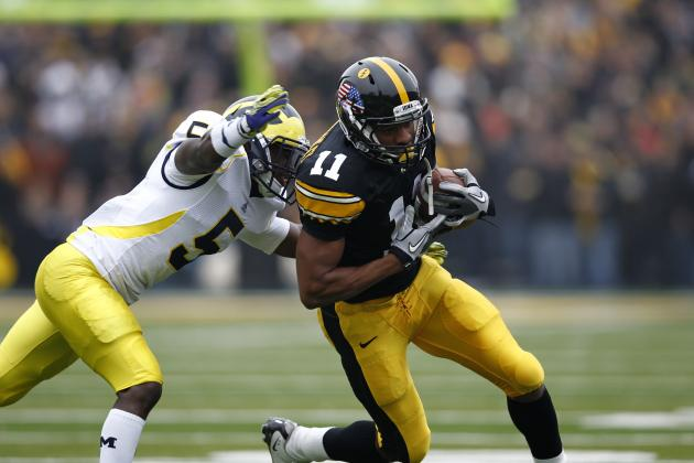 Iowa vs Michigan: TV Schedule, Live Stream, Radio, Game Time and More