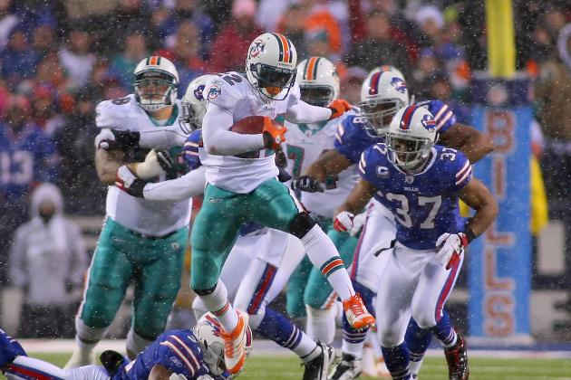 Dolphins vs. Bills: Spread Info, Line and Predictions