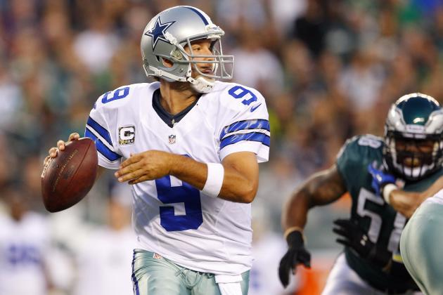Dallas Cowboys: Despite Win in Philly, Cowboys Still Not Ready for Postseason