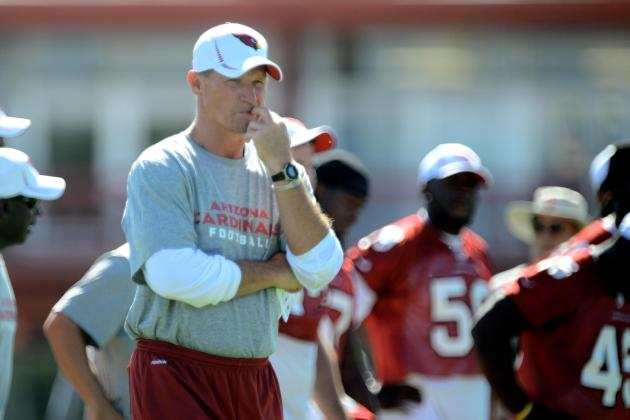 Arizona Cardinals Progress Report: Where Do Things Stand Heading into Week 11?