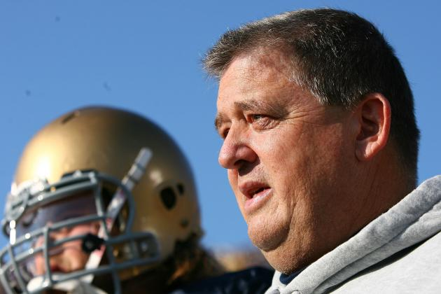 Notre Dame Football: Charlie Weis' Impact on the 2012 Irish