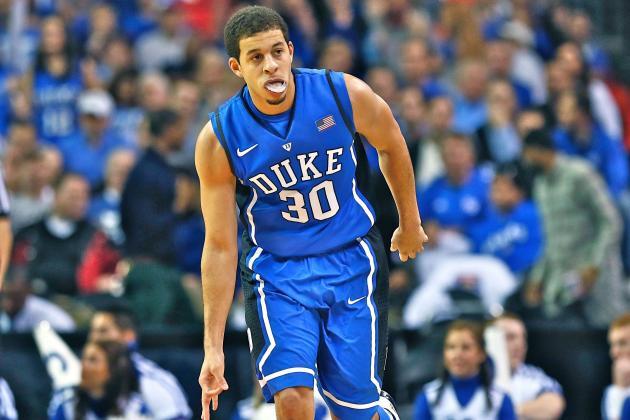 Kentucky vs. Duke: Live Score, Analysis for Champions Classic 2012