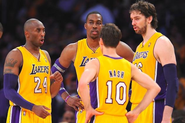 NBA, the Soap Opera: Love It, Hate It—But Get Used to It