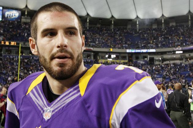 Vikings Weekly Progress Report: Minnesota Gets Right Before the Week 11 Bye