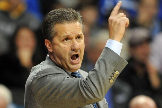 Calipari Calls out Duke for Flopping in Interview