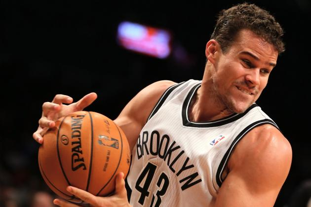 Brooklyn Nets Starting 5 Featured on 2013 All-Star Ballot