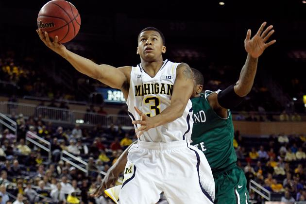Michigan Basketball: Wolverines Live Up to Early Expectations in Opening Week