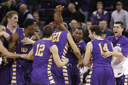 Seattle Stunner: Albany Beats Washington 63-62