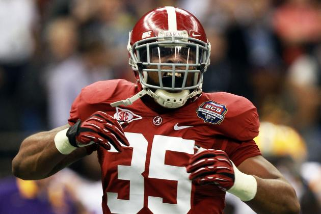 Alabama Football: Defenders Who Must Step Up to Keep Title Hopes Alive